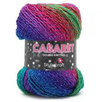 Cabaret DK Yarn by Stylecraft