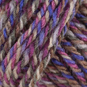 Tweedy DK Yarn - Heather | by Stylecraft