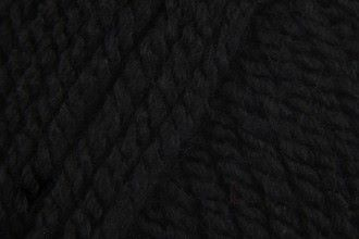 Stylecraft Special Chunky Yarn - Black 1002