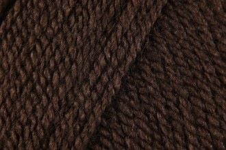Stylecraft Special Chunky Yarn - Dark Brown 1004