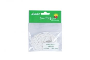 Candle Wicks Medium 5metres