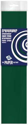 Haza Original Crepe Paper - Dark Green