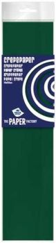 Haza Original Crepe Paper - Dark Green