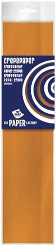 Haza Original Crepe Paper - Orange