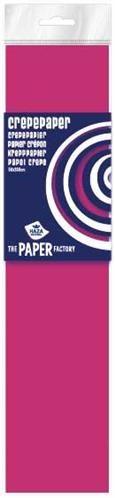Haza Original Crepe Paper - Pink