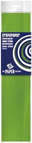 Haza Original Crepe Paper - Light Green