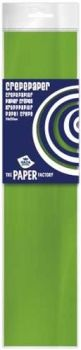 Haza Original Crepe Paper - Light Green
