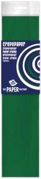 Haza Original Crepe Paper - Christmas Green