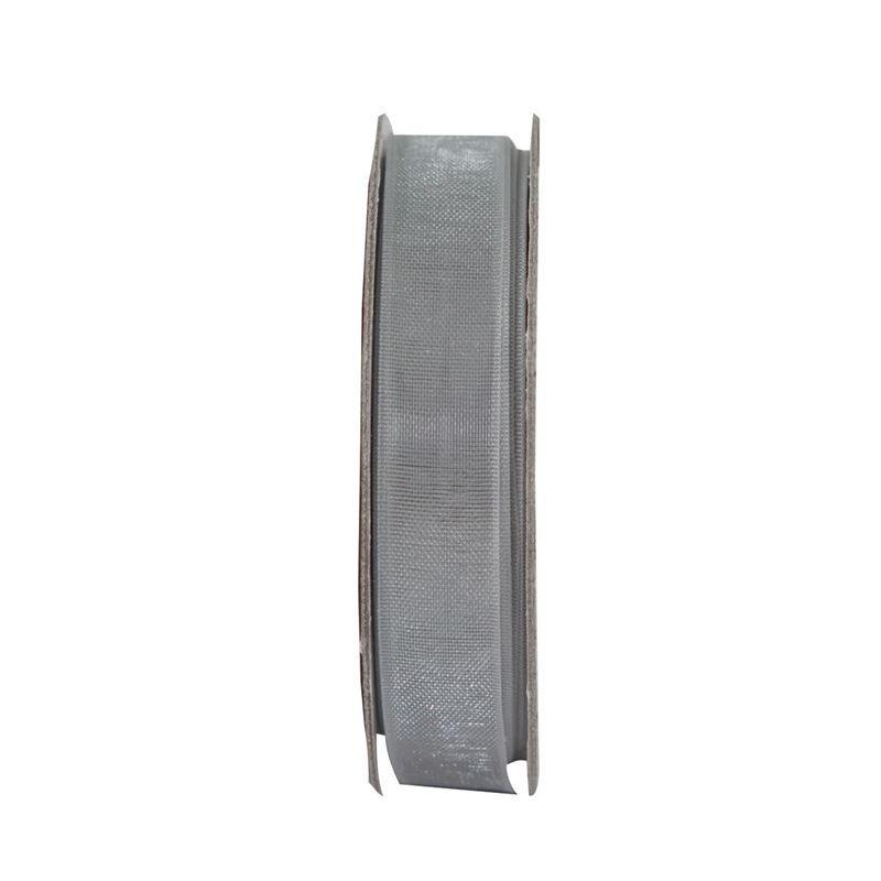 Everyday Ribbon 3m  - Organza - Soft Silver
