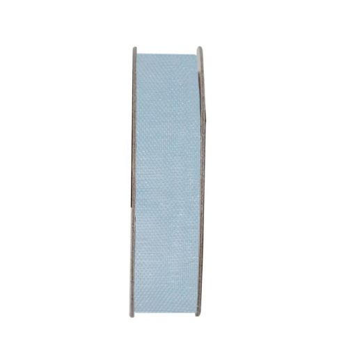 Everyday Ribbon 3m - Organza - Soothing Blue