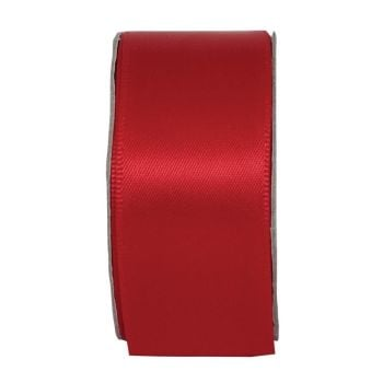 Everyday Ribbons 3m - Wide Satin - Radiant Red