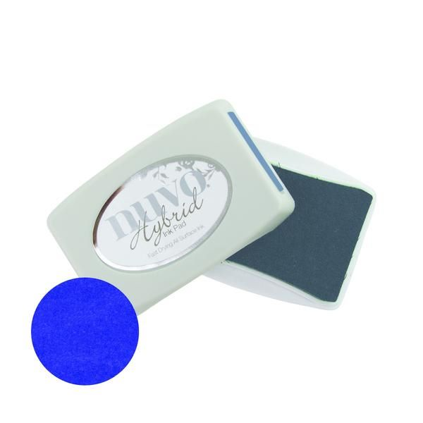 Nuvo - Ink Pads Empire Blue
