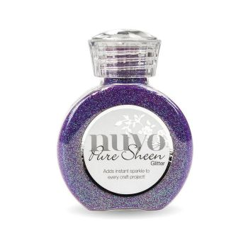 Pure Sheen Glitter - Violet Infusions