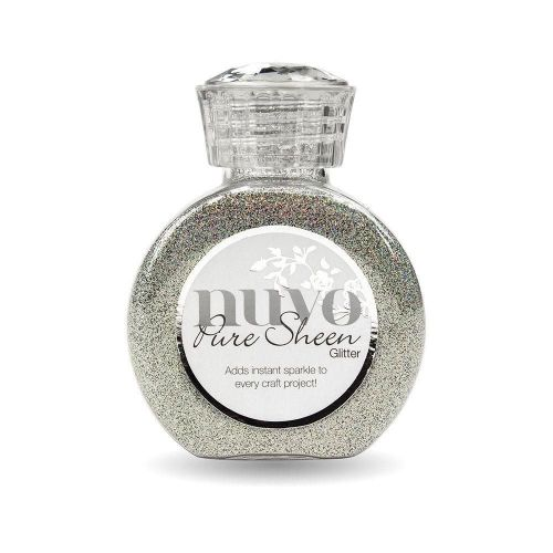 Pure Sheen Glitter - Mirrorball