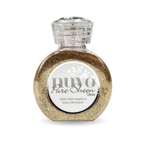 Pure Sheen Glitter - Rose Gold