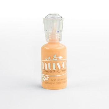 Nuvo Crystal Drops Gloss - Sugared Almond