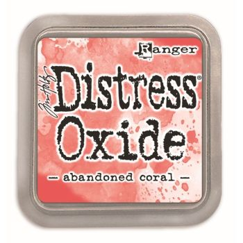 Abandoned Coral - Distress Oxide