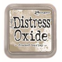 Frayed Burlap - Distress Oxide