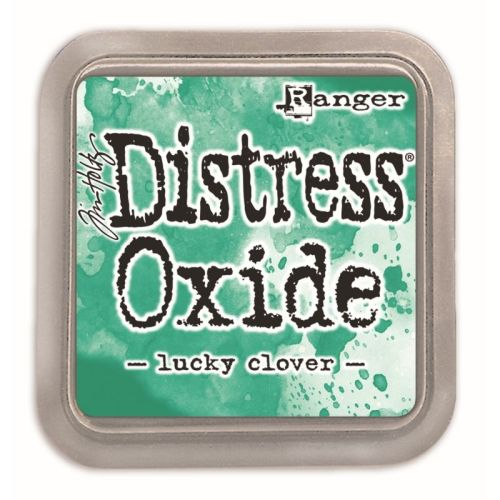 Lucky Clover - Distress Oxide