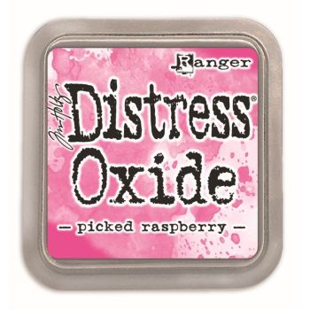 Pickled Raspberry - Distress Oxide