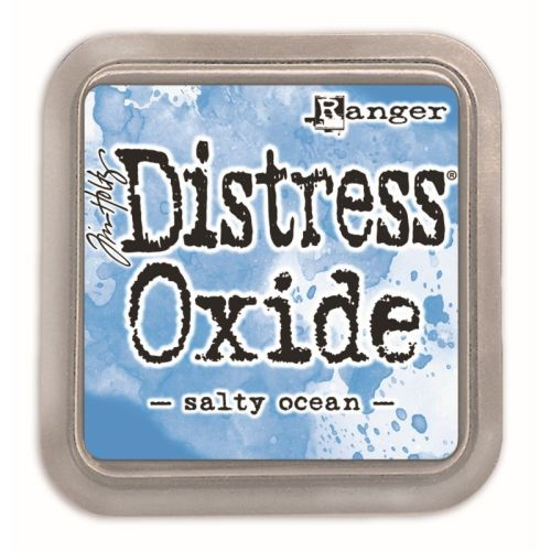 Salty Ocean - Distress Oxide
