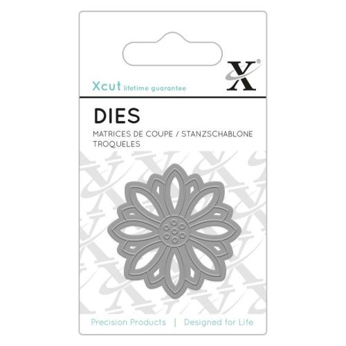Dinky Dies - Flower