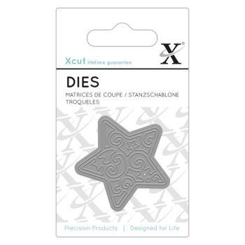 Dinky Dies - Star