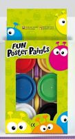 Fun Poster Paints