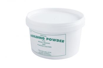 Plaster of Paris - 1kg - by Creative House