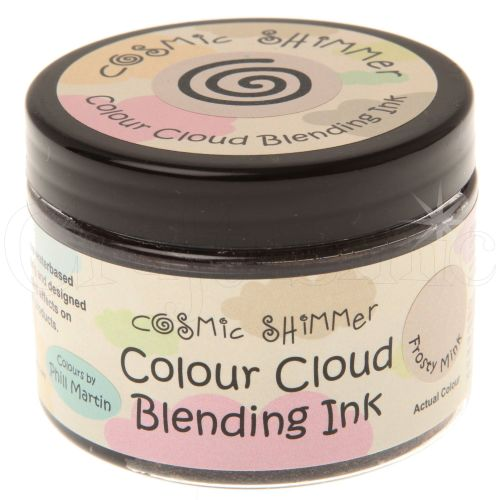 Colour Cloud Blending Ink- Frosted Mink