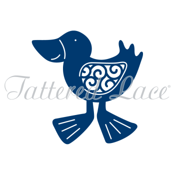 Tattered Lace - Duck
