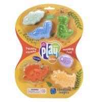 Playfoam Dinosaurs Squashfoamers