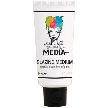 Dina Wakley Media Glazing Medium