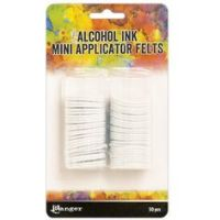 Alcohol Ink Mini Applicator Felts
