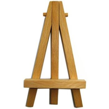 Mini Easel 12cm Pack of 5