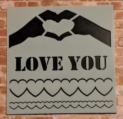True Love 6x6