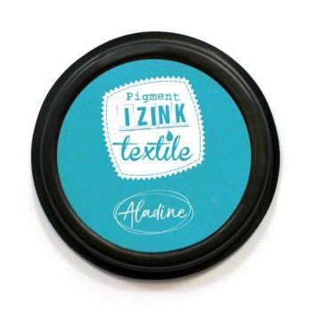 Izink Pigment Textile Stamp Pad - Pastel