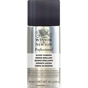 Winsor & Newton Professional Gloss Varnish