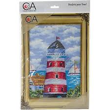 Collection D'art - Lighthouse Embroidery