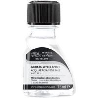Winsor and Newton - Artists White Spirit 75ml