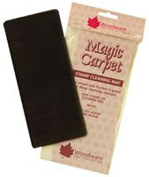 Crafts Too Magic Carpet Stamp Cleaning Mat