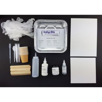 Indigoblu Acrylic Pouring Alchemy Starter Kit