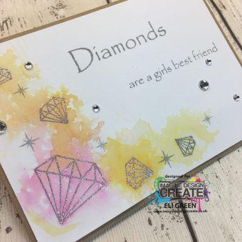 diamond love 1
