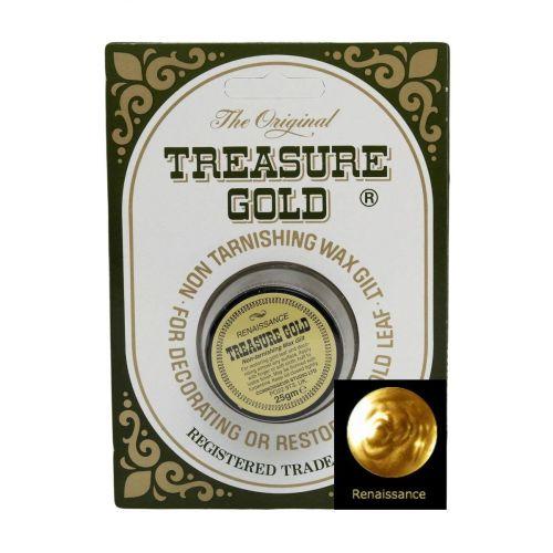 Treasure Gold Wax - Renaissance