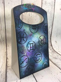 zodiac gift bag