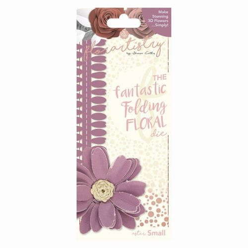 Florartistry Folding Die - Aster (Small)