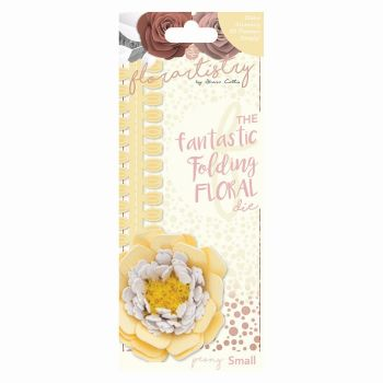 Florartistry Double Die - Peony (Small)
