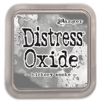 Hickory Smoke - Distress Oxide