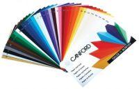 Canford Card Ice White A1 card