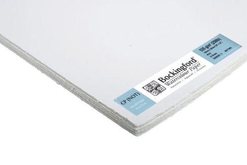 Bockingford Paper Rough